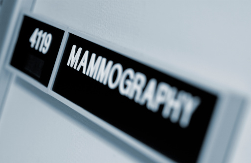 False-Positive Mammograms