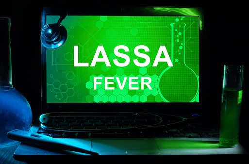 Evolution of Lassa Fever