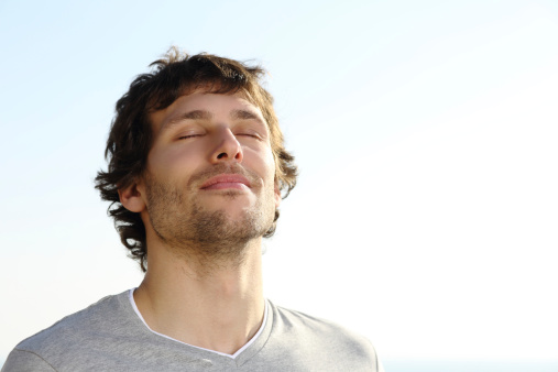 Breathing Technique to Reduce Stress