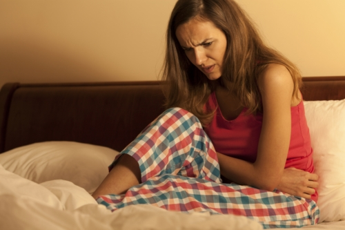 IBD sufferers