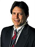Dr. Michael Kessler, DC