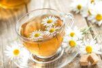 Chamomile Tea migraine