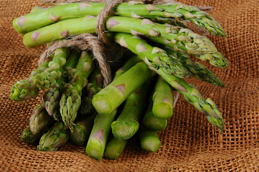 is asparagus good for you
