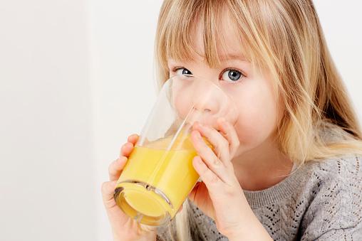 Sugary Fruit Juices