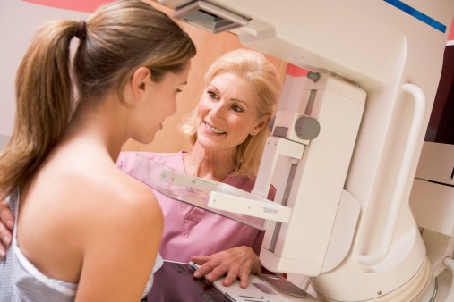 Breast Screening Guidelines