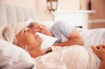 Sleep deprivation blood pressure