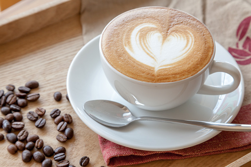 Coffee increases risk of death