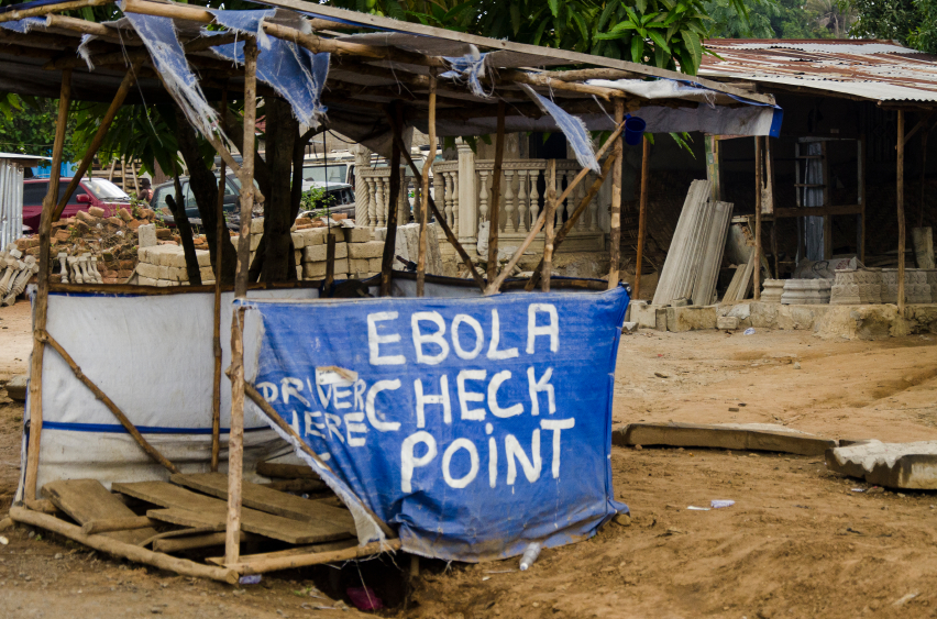 Ebola Re-Emerges in Liberia