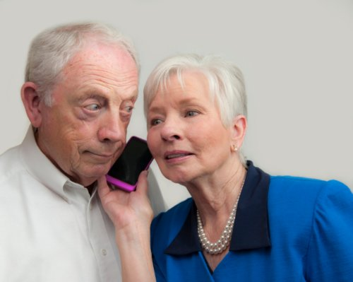 Aging Can Affect Hearing and Memory in Older Adults