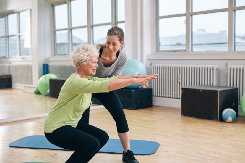 Exercise Can Extend Your Life
