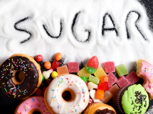 WHO Supports Sugar Tax