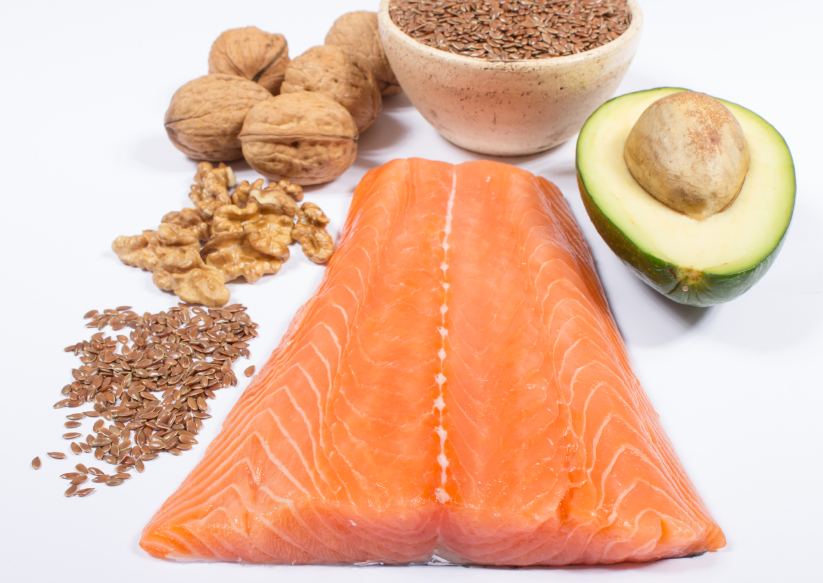 Eat More Fatty Fish During Pregnancy