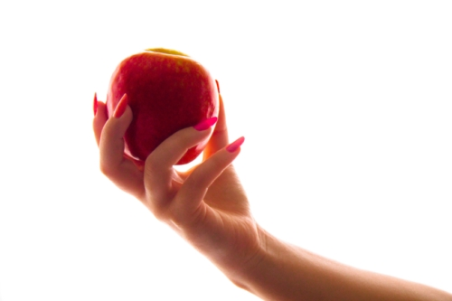 Sugar-Laden Fruit and Healthy Diet