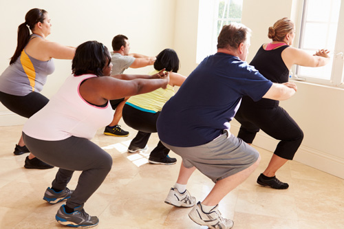 Body Mass Index Can Incorrectly Label Obese People As Unhealthy