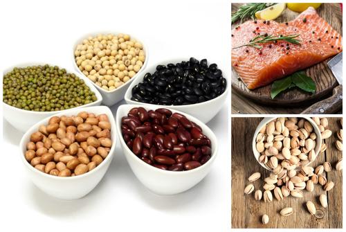 Foods to Improve Sleep Quality