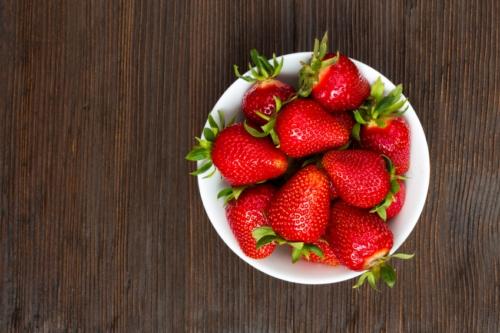 what foods has vitamin b17