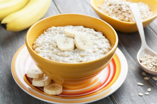 Does Oatmeal Lower Blood Pressure?
