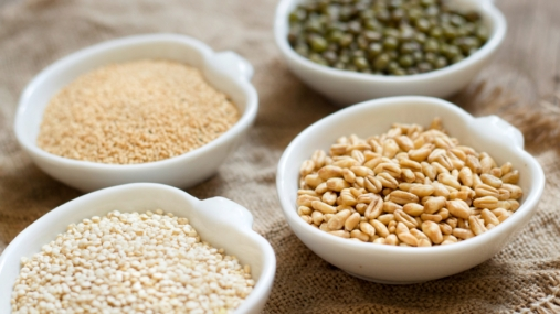 gluten free diet benefits
