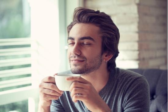 caffeine-free tea