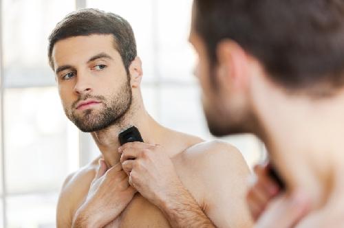 prevent ingrown hairs