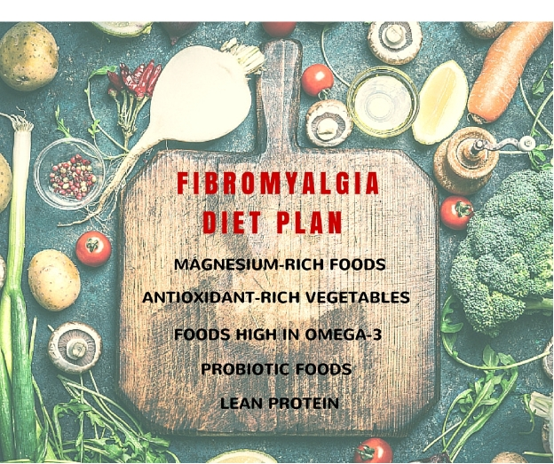 fibromyalgia diet plan