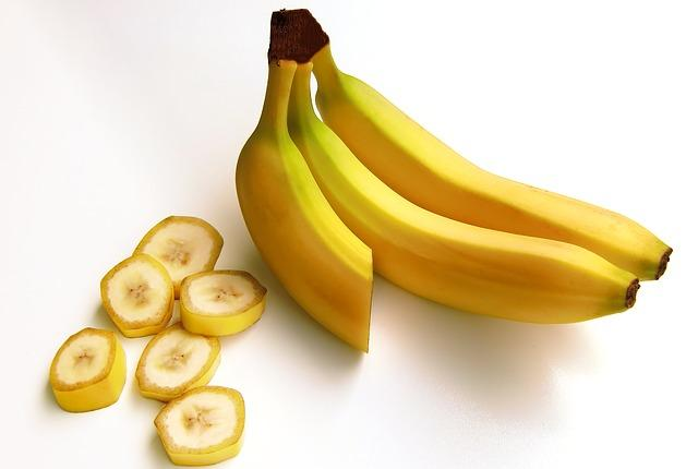 mashed fruit