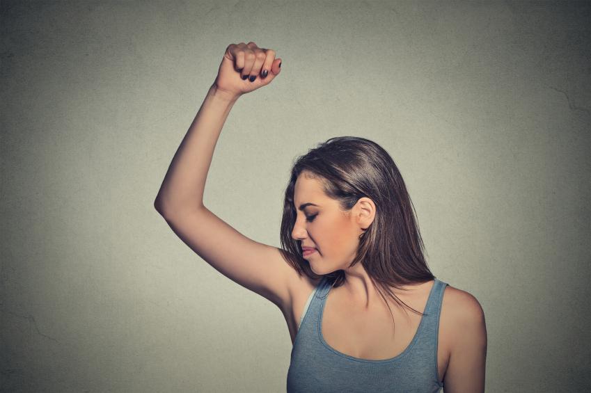 treatment for armpit pain