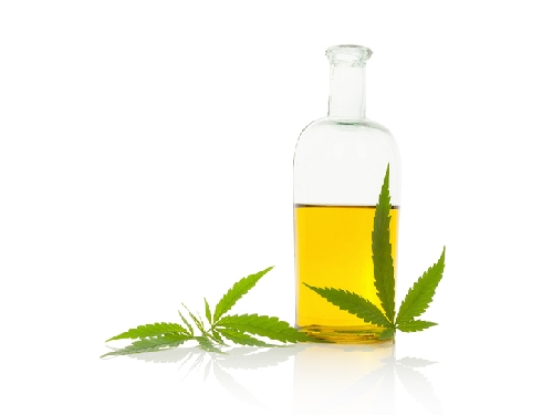 Medical uses of Cannabis oil