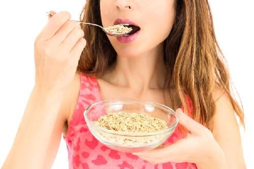 is oatmeal gluten free