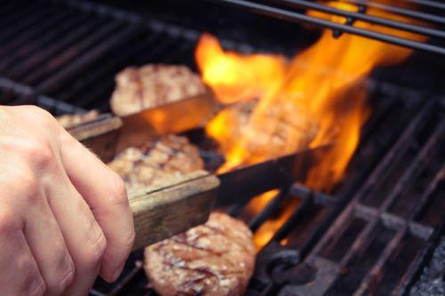 Burgers and Heart Disease
