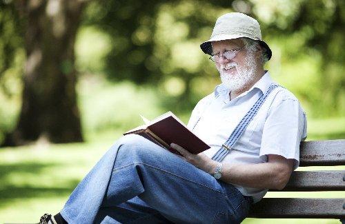 Reading Promotes Longevity