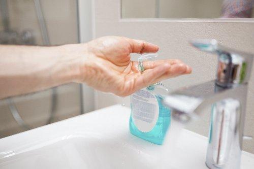 FDA ban antibacterial soap