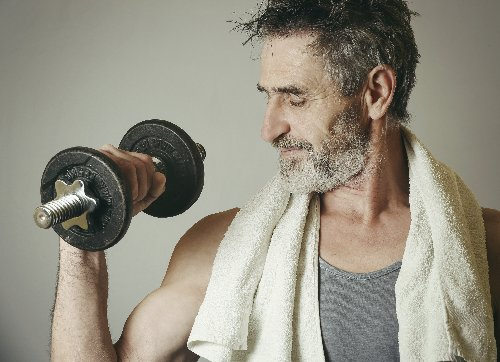 natural low testosterone treatment
