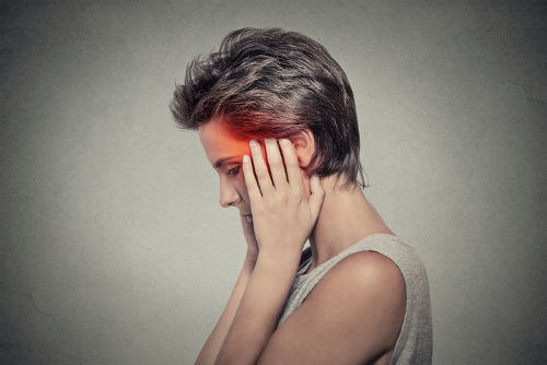 Pain in Left Temple of Head: 10 Causes and Treatments