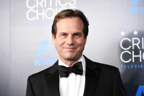 Bill Paxton's Death