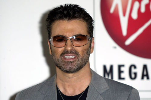 cause of george michael's death