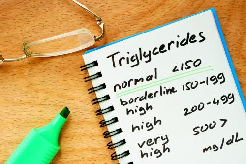 High Triglycerides Diet