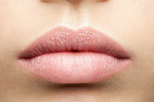 White Bumps on Lips
