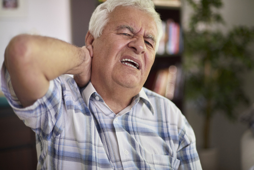 cervical stenosis