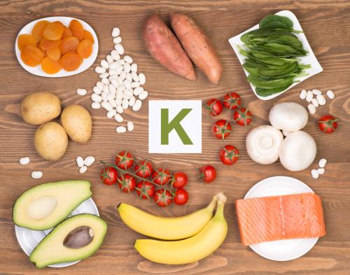 potassium health benefits