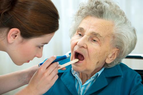 Tonsillar Hypertrophy