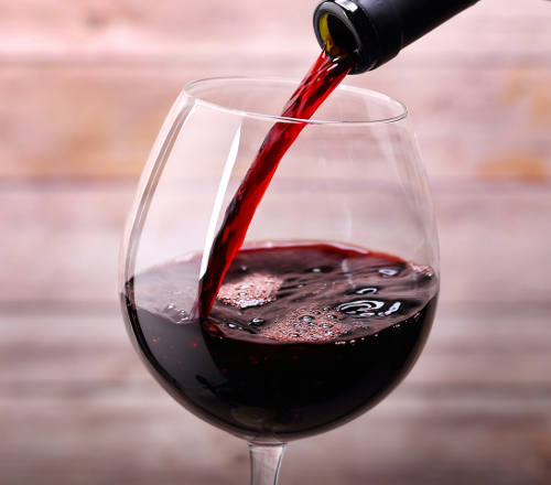 Breast Cancer: A Glass of Wine per Day