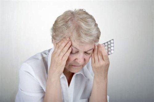 Adderall Headaches