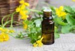 Homeopathic Chelidoniumf