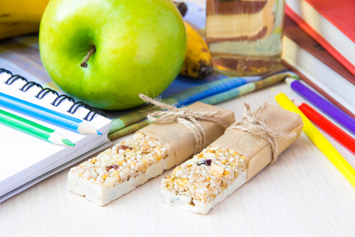 Delicious and Healthy Snack Recipes