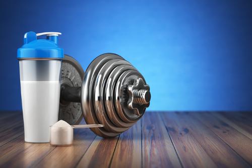 High-Protein Die
