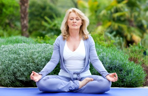 Meditate to Conquer Disease and Illness
