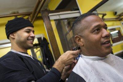 Ingrown Hair on the Head