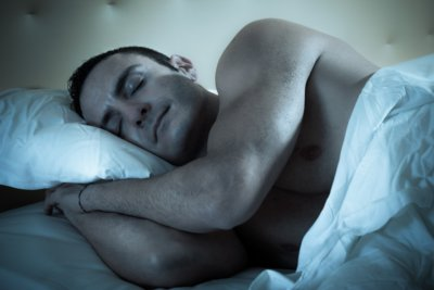 Sleep Optimize Muscle Hypertrophy