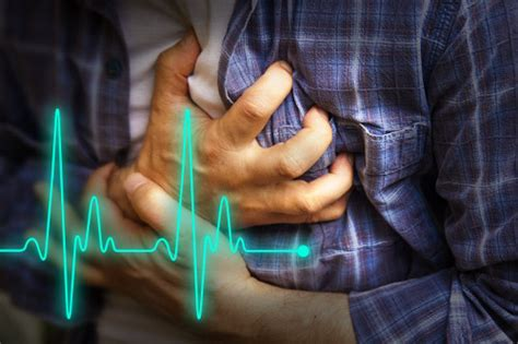 What Causes of Heart Palpitations at Night and How to Stop it?
